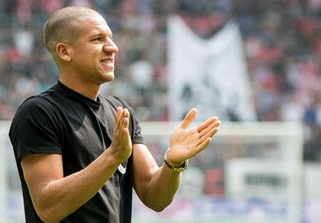 Bruma uitgezwaaid in Philips Stadion