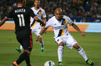 Nigel de Jong leaves LA Galaxy for Galatasaray