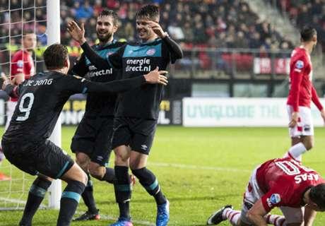PSV Jaga Tren Kemenangan