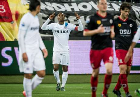 PSV Eindhoven Jaga Dominasi