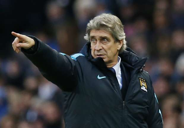 Champions League win validates FA Cup selection, says Pellegrini