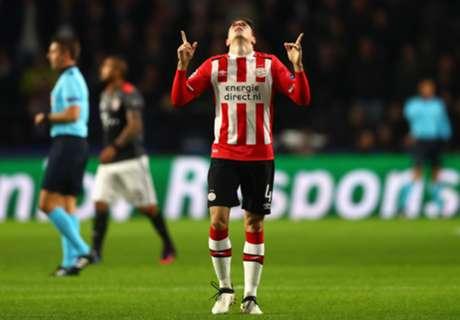'Geen akkoord PSV over sterkhouders'