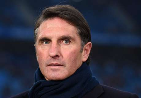 OFFICIAL: Hamburg sack Labbadia