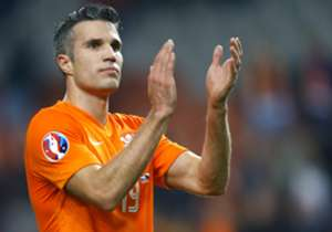 "Former Netherlands striker Robin van Persie has picked his ultimate European Championship XI as part of UEFA's fan vote. You can take part <a href=""http://alltime11.uefa.com/en/star-selection"" target=""_blank"">here</a>."
