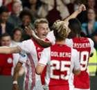 Debut Indah Pemain Muda Ajax