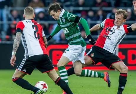 Dominasi Feyenoord & Ajax Berlanjut