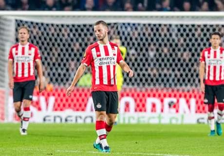 PSV Tertahan Di Eindhoven