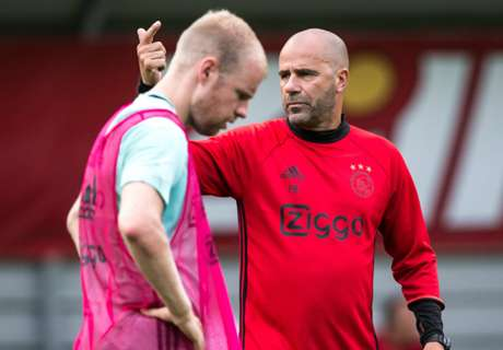 KNVB verzet Eredivisieduels om Ajax