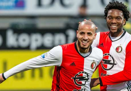 REVIEW: Feyenoord Kukuh Di Puncak