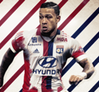 Official: Lyon confirm Memphis signing