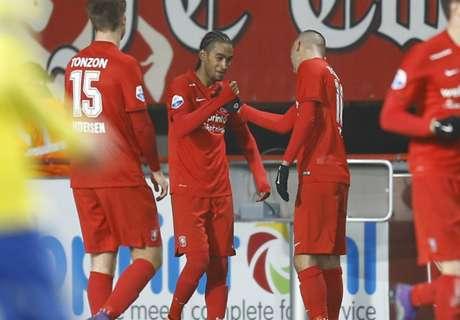 Ricorso vinto: Twente resta in Eredivisie