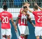PSV doet goede zaken tegen Excelsior