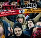 Financiële meevaller voor Feyenoord