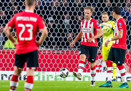 LIVE! PSV - Sparta Rotterdam