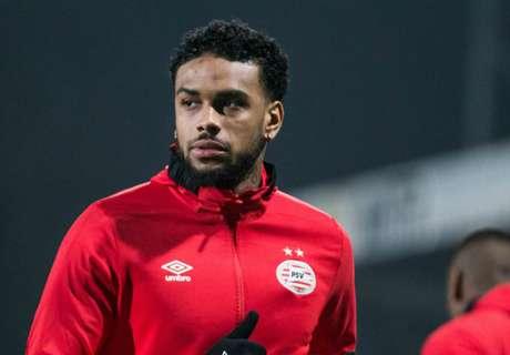 Locadia maakt rentree bij Jong PSV