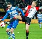 'Holla tekent voor drie jaar bij FC Twente'