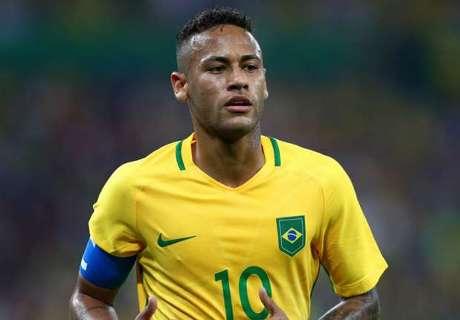 Neymar: Hari Ini Dunia Menangis