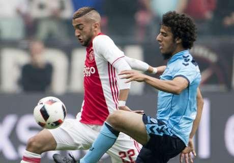 REVIEW: Ajax & Feyenoord Teruskan Tren Kemenangan