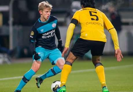 REVIEW: PSV Ditahan Roda