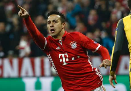 Bayern forderte horrende Thiago-Ablöse