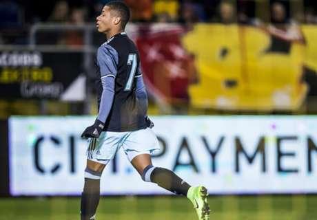 Jong Ajax verliest ondanks goal Neres