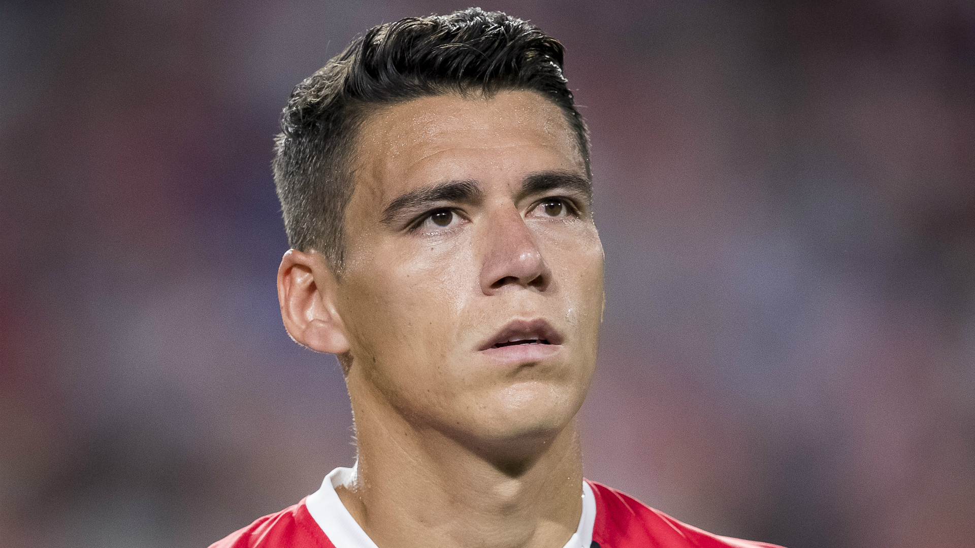 Roma sign defender Moreno from PSV