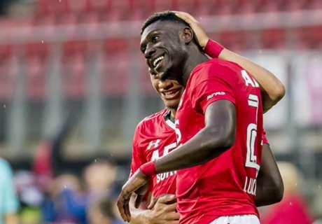 'PSV ontkent akkoord Luckassen'