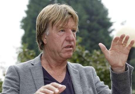 Ex-Coach greift Robben an