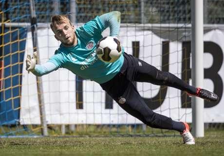 PSV-doelman vervangt Van Leer bij Roda