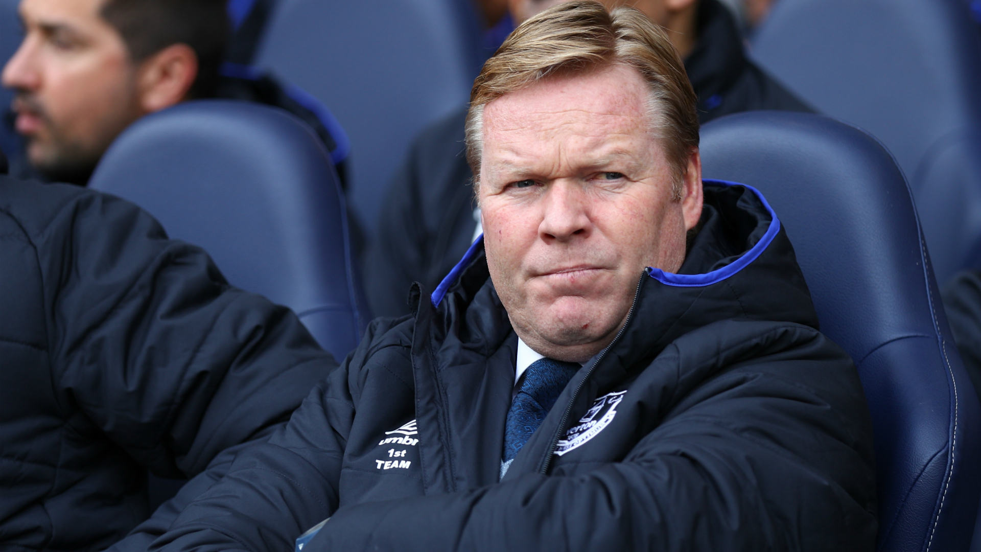 Ronald Koeman, Everton, Premier League, 03052017