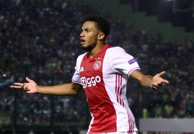 Az Ajax tehetségével erősít a Crystal Palace