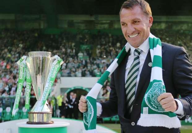 Niell Percaya Rodgres Akan Sukses Dengan Celtic