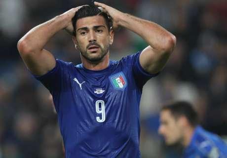 Escándalo en la Selección de Italia