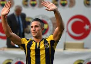 20. Fenerbahçe | 42,78 M€ | Contratações: Souza, Kjaer, Tufan, Van Persie, Nani, Fernandao, Volkan Sen, Ozbayrakli, Fabiano, Abdoulaye.