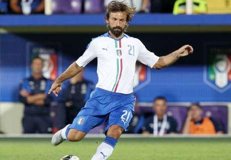 Euro 2016, Puma svela le sue maglie