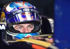 Max Verstappen (NED) - PSV