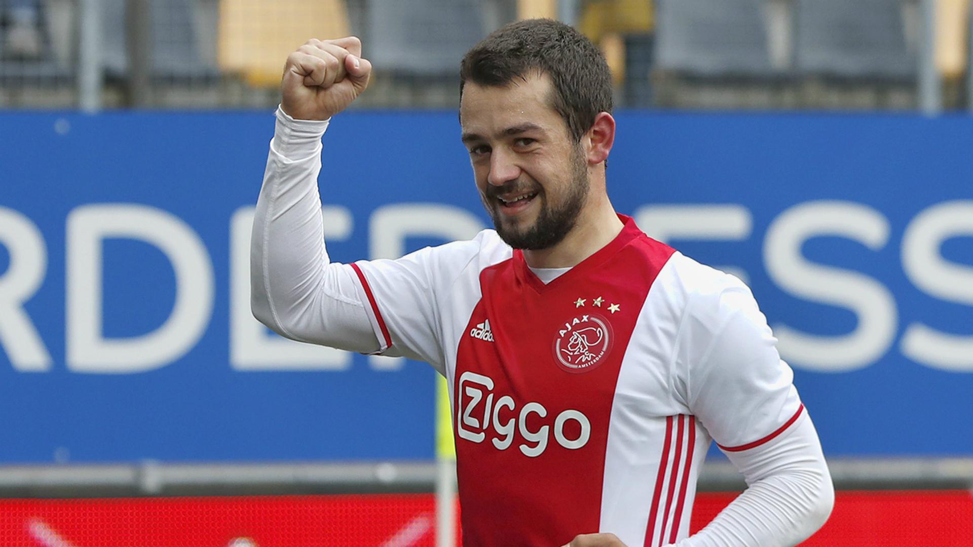 Ajax: Younes steht nicht zum Verkauf