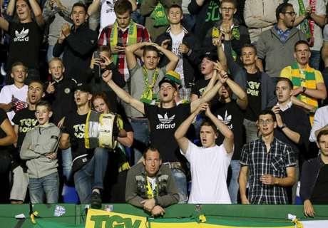 Fortuna-eigenaar wil als Borussia zijn