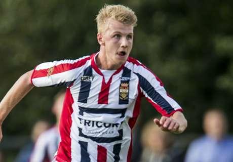 'NEC wil Feyenoord-middenvelder'