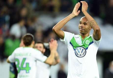 OFICIAL: Naldo vai para o Schalke
