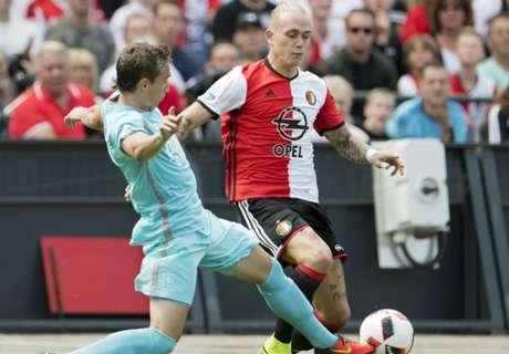 FC Twente mist Trajkovski tot 2017