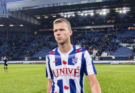 'Willem II wil Veerman halen'