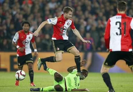 VIDEO - Il Feyenoord travolge il Twente