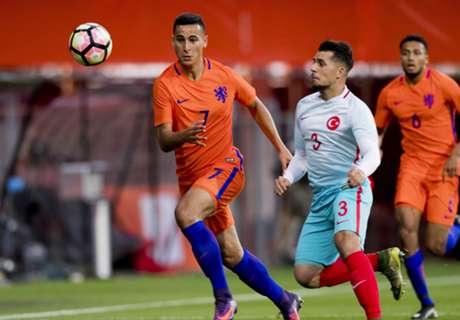 Jong Oranje kan jeugd-EK vergeten