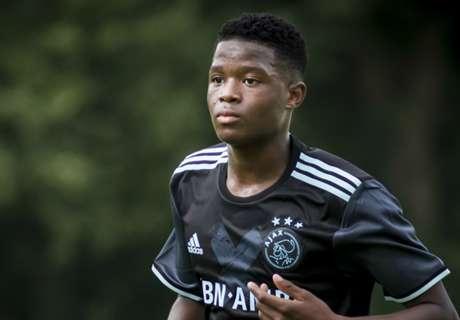 Ajax-Talent sagt United ab