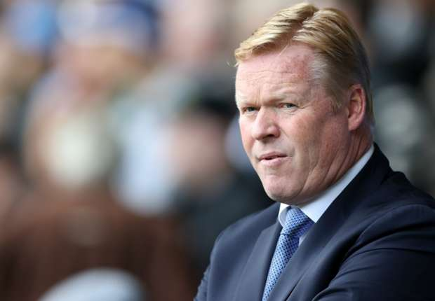 Koeman akiri Chelsea imeifunza adabu Everton