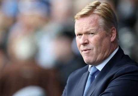 Koeman hopes Southampton lose final