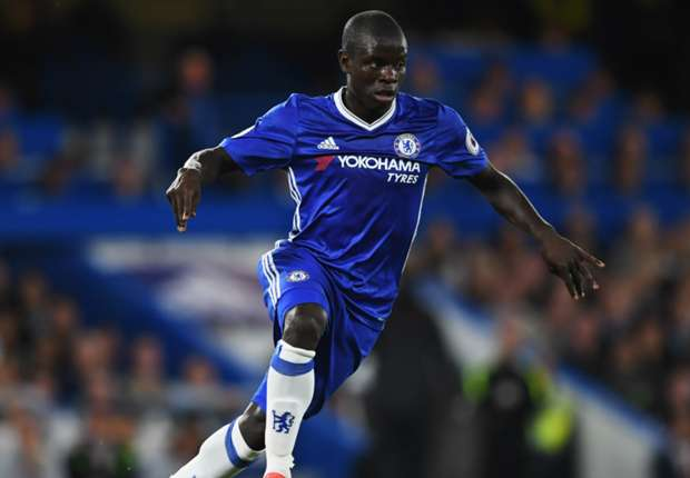 Conte: I want more players like Kante at Chelsea