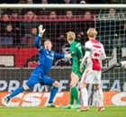 Groningen vergeet Ajax pijn te doen