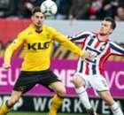 Jurić vertrekt na één jaar bij Roda
